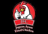 JFC Jagoan Ayam Fried Chicken