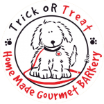 Trick or Treat Home Made Gourmet Backery