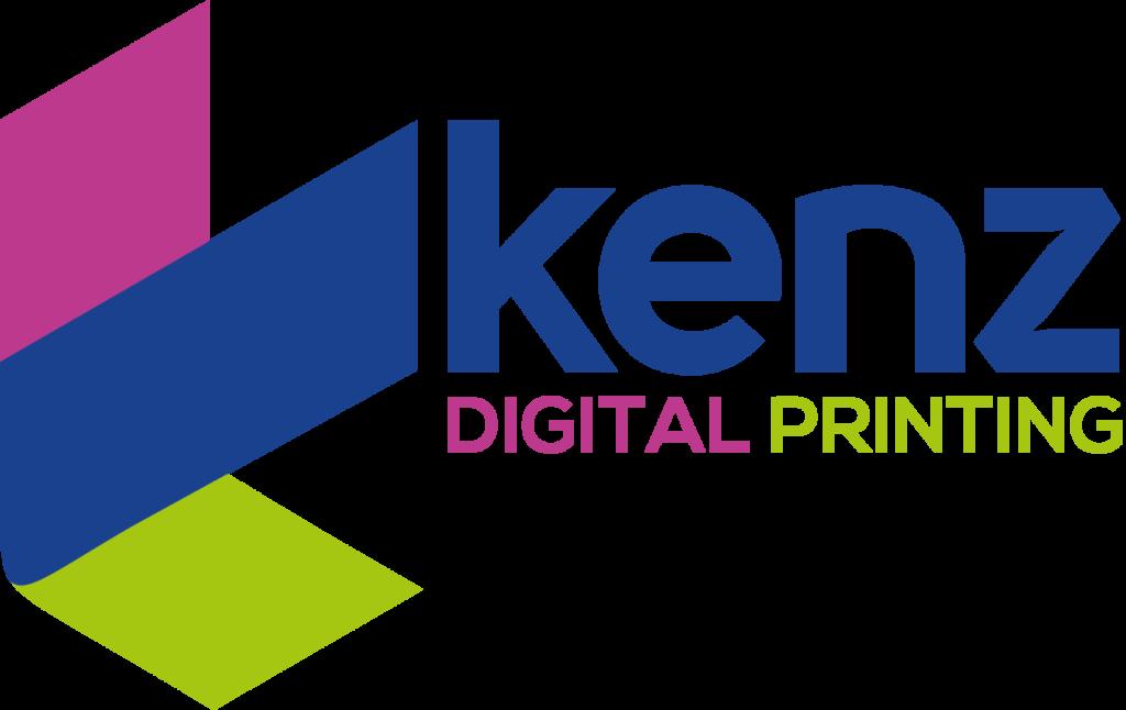Logo Kenz Digital Printing