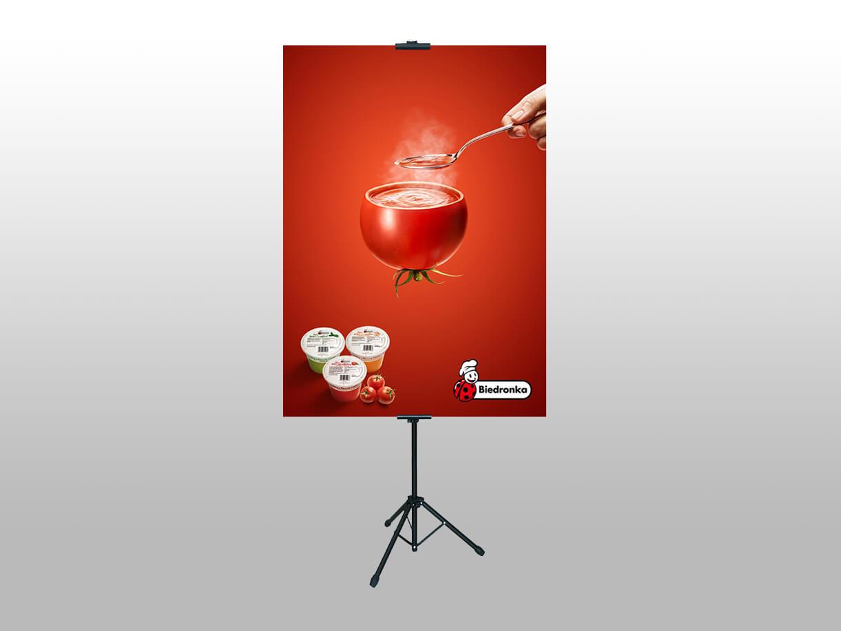 Tripod Poster